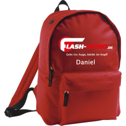 Flash-Rucksack Basic (Backpack)