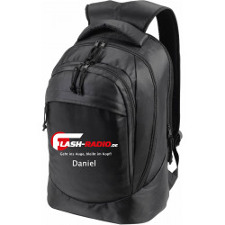 Flash-Rucksack (Backpack)