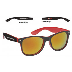 Flash-Radio Sonnenbrille